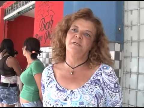 COMBATE A PROSTITUIÇÃO - BATIDA DERGO