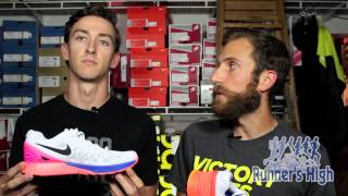 Product Review Nike LunarGlide 6