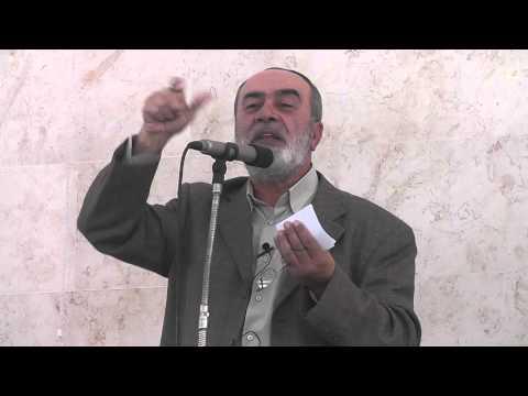 خطبة الجمعة للشيخ احمد بدران :إزالة العقبات من طريق الزّواج