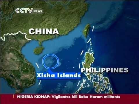 China urges Vietnam not to heighten tensions