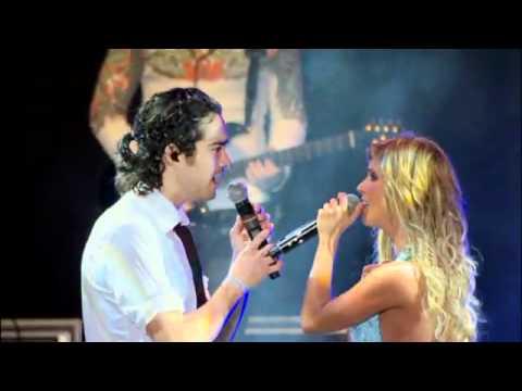 13   Este Corazón   RBD • Tour del Adiós • São Paulo HQ