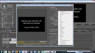 Tutorial Adobe Premiere Pro Cs5.5 Como Exportar Seu