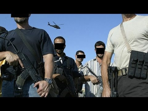 Blackwater Charged For Killing Innocent Iraqis