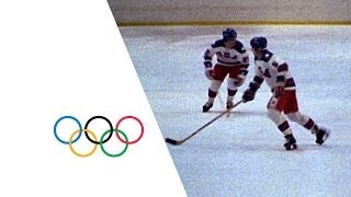 Remembering The USA's Miracle On Ice Sochi 2014 Winter