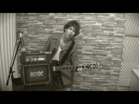☺ AC/DC Backtracks - Back In Black