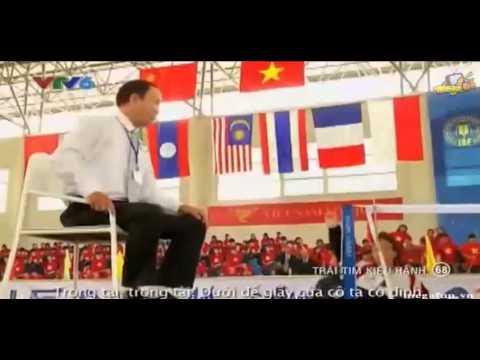 Trai Tim Kieu Hanh Tap 68