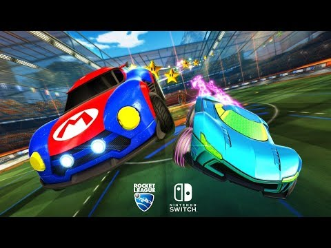 Rocket League® Gameplay #001 PS4 Sony Playsation 4