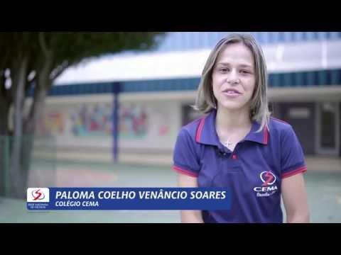 Paloma Coelho - Educadora CEMA