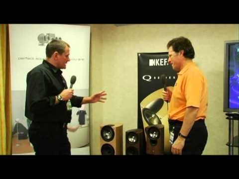 KEF wins What Hifi Show award for second straight year (W...