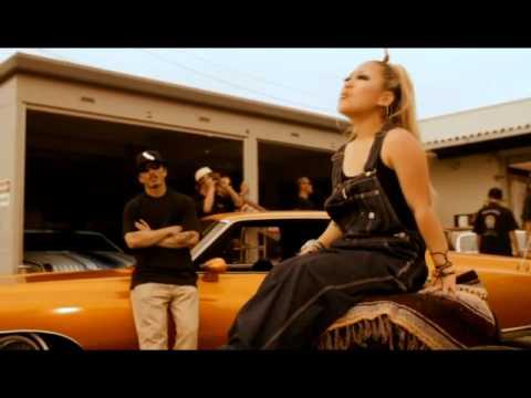 MoNa aka Sad Girl / For Life feat. MK THE CiGAR