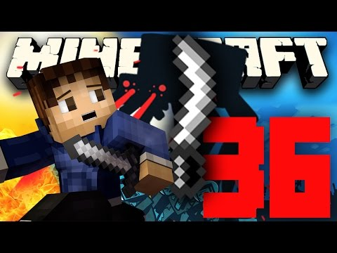 GOING TO WAR?! (Minecraft Mod Let's Play: Attack of the B Team with Woofless) - Episode 36