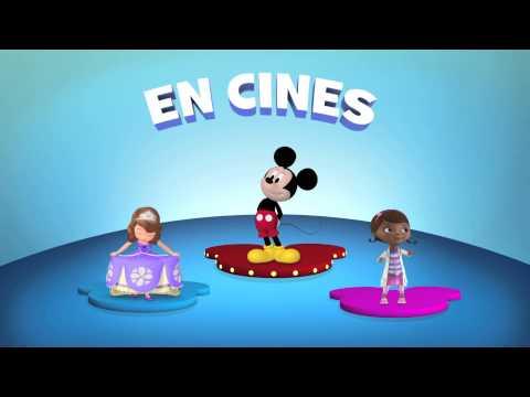 Disney Junior España | Disney Junior Party