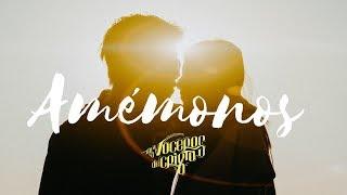 "Los Voceros De Cristo ""Amémonos"" (Music Video Official"