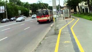 Pista biciclistică de la Chișinău prinde contur
