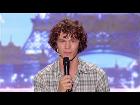 télécharger Erwan, Incroyable Talent 2012 – Sucer des bites