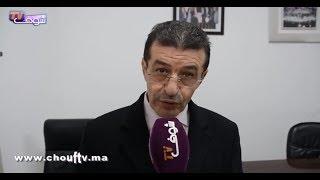 حصــــري و بالفيديو..أول تصريح لأبرون بعد تقديم استقالته من فريق المغرب التطواني |