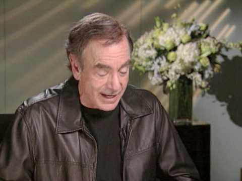 Neil Diamond Neil Diamond Interview The