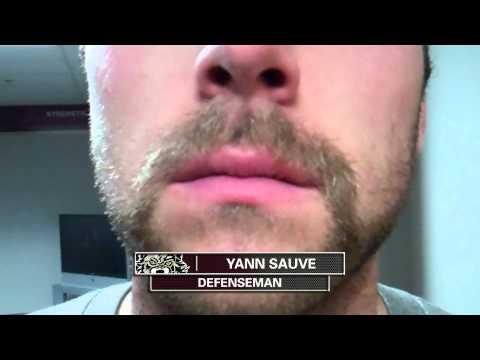 Movember Update 1