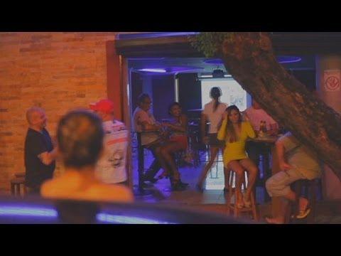 Tourisme sexuel : la face cachée de la Coupe du monde au Brésil - reporter