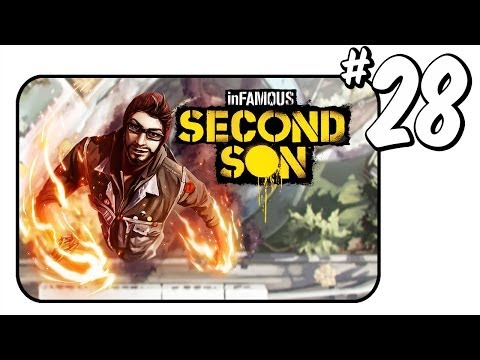 Infamous Second Son | Ep.28 | Devil Power