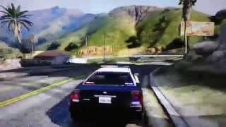 GTA 5 Online 1.12 PATCHED Glitch: How To Get Cops Cars