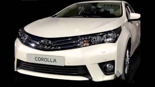 NEW COROLLA 2014 / NOVO COROLLA 2014 OFFICIAL