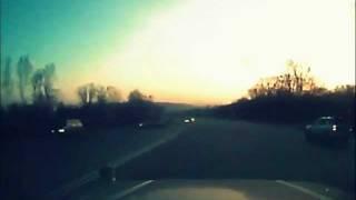 Подборка ДТП с видеорегистраторов 2 \ Car Crash compilation 2