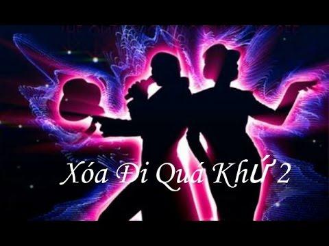 [Karaoke HD] Xóa Đi Quá Khứ (Part 2) - Only T ft. Lee Thiên Vũ, Alyboy & Kaisoul [ Lyric]