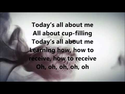 Receive - Alanis Morissette ~Lyrics♥