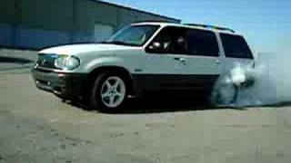 Supercharged Mercury Mountaineer 2 videos