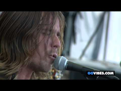 "Lukas Nelson & P.O.T.R. performs ""Sympathy for the Devil"" at Gathering of the Vibes Music Festival"