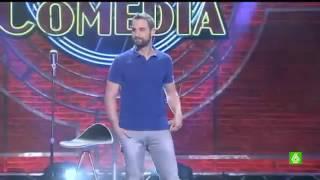 Monólogo de Dani Rovira en el Club de la Comedia