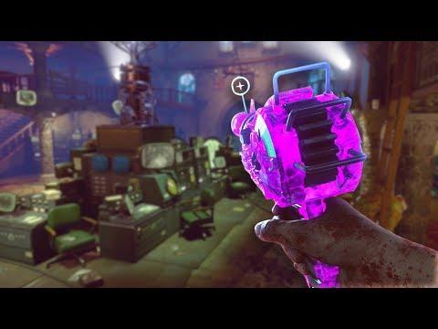 🔥 DER EISENDRACHE ROUND 50 ATTEMPT! | Black Ops 3 Zombies 🔥