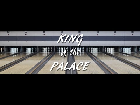 King of the Palace - Match 2 of the May 4, 2013 Ladder Series