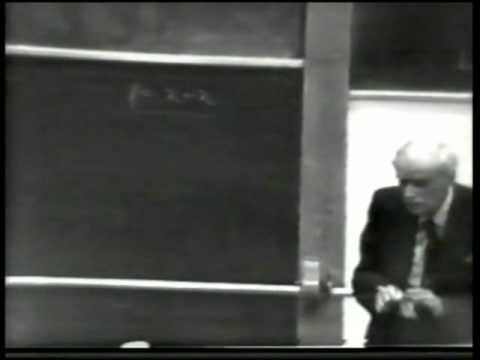 Dirac Lecture 3 (of 4) - Magnetic Monopoles