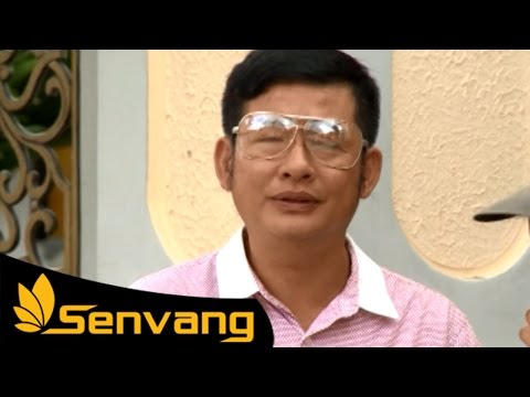 Hài Tấn Beo, Cho tôi xin tình yêu | Sen Vàng 18
