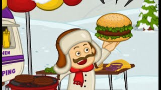 mad burger 2 walkthrough icon