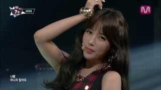 M Countdown [07-Nov-2013]