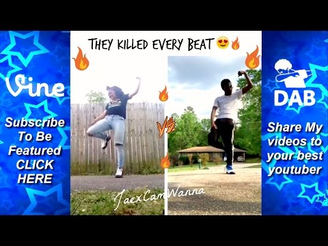 JAEX CAM WANNA CHALLENGE DANCE COMPILATION #JaexCamWannaChallange #NEW
