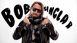 Bob Sinclar ft. Colonel Reyel, Mr Shammi - Me not a Gangsta