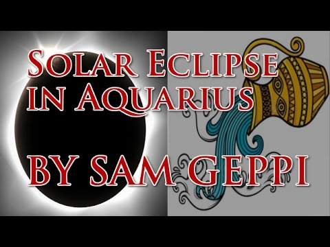 Eclipse in Aquarius Predictions and Perspective
