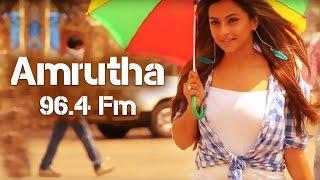 Amrutha 96 4 Fm - New Telugu Short Film 2015