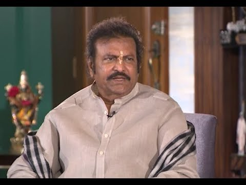 Manchu Mohan Babu Special Interview About Gayatri Movie