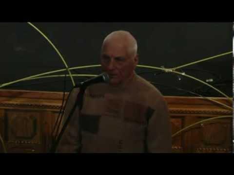 Презентація вибраних творів Миколи Вінграновського