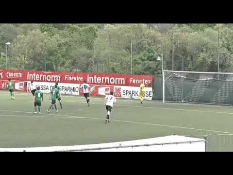 Copertina video Virtus Don Bosco - Alense 0-3