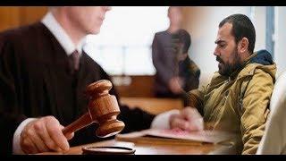 بالفيديو..فوضى و صراخ في جلسة محاكمة الزفزافي و رفاقه و هذا ما قرره القاضي |