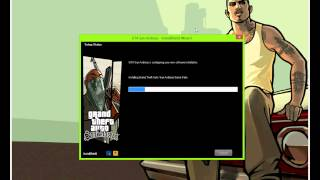 How To DOWNLOAD And INSTALL GTA San Andreas For PC
