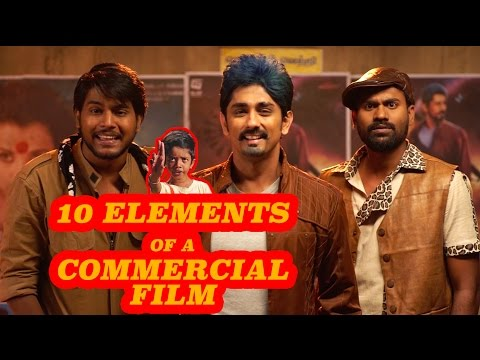 10 Elements Of A Commercial Film From Jil Jung Juk