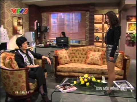 Son Môi Hồng - Tập 52 - Son Moi Hong - Phim Hàn quốc