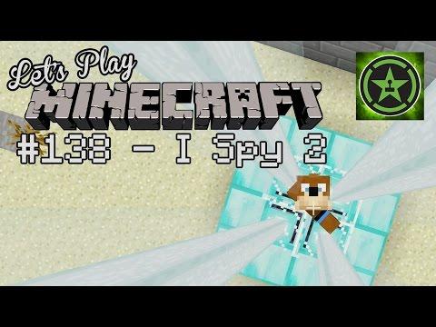 Let's Play Minecraft – Episode 138 – I Spy 2